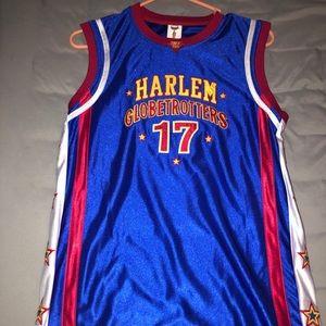 Other - Harlem globetrotters jersey